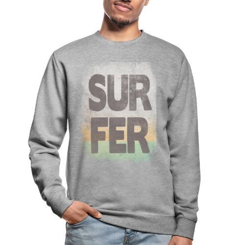 Surfer - Sudadera unisex