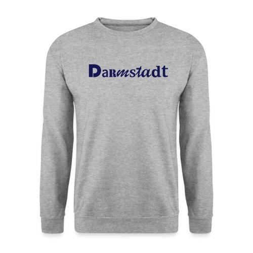 Darmstadt - Unisex Pullover