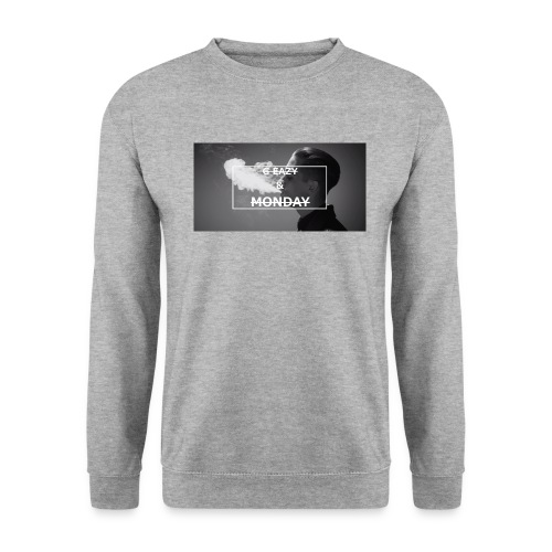 Unbenannt png - Unisex Pullover