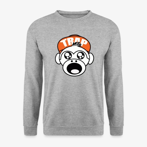 Trap - Sweat-shirt Unisex
