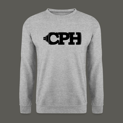 CPHMASS_LOGO_Can_CPH_SPRE - Unisex sweater