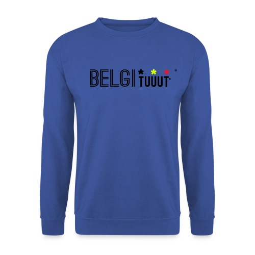 belgituuut - Sweat-shirt Homme
