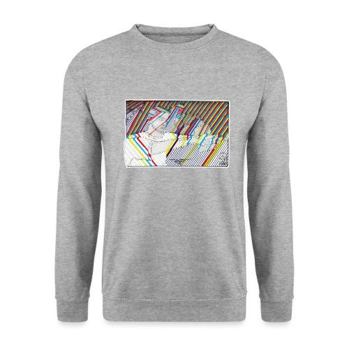 TWIST - Men's Sweatshirt