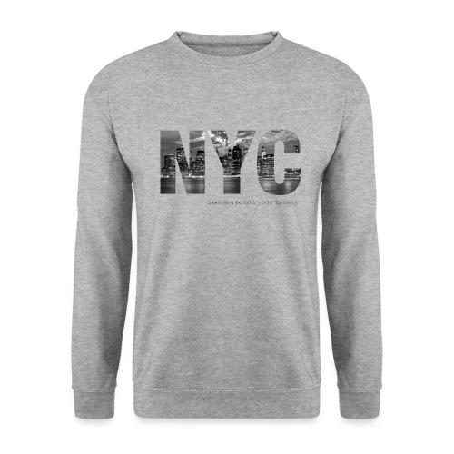 NYC - Unisex sweater