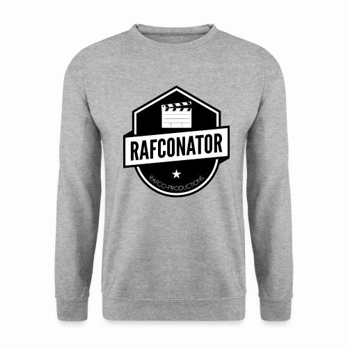 RafcoNator Logo - Men's Sweatshirt