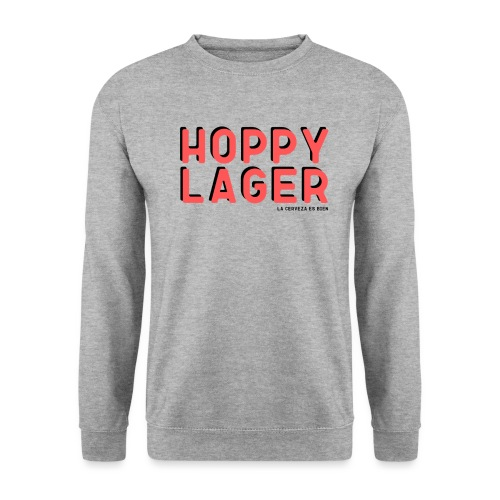 Hoppy Lager - Sudadera unisex