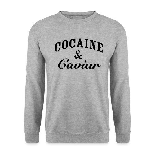 Cocaine Caviar - Mannen sweater