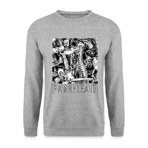 Panhead motordetail 03 - Unisex sweater