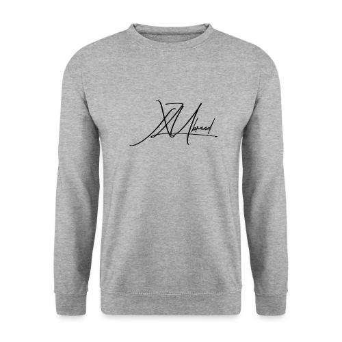 XZU73 png - Sweat-shirt Homme