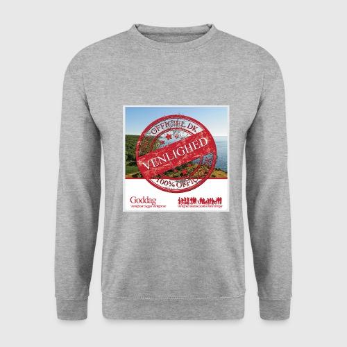 OFFICIAL DANE VENLIGHED png - Herre sweater