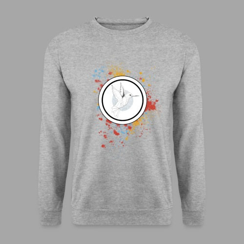 Ton âme qui veille - La valse à mille points - Sweat-shirt Unisexe