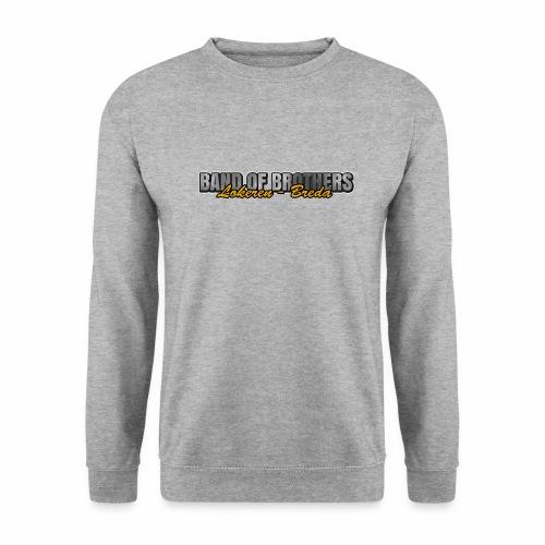 Bande de frères - Lokeren & Breda - Sweat-shirt Unisex