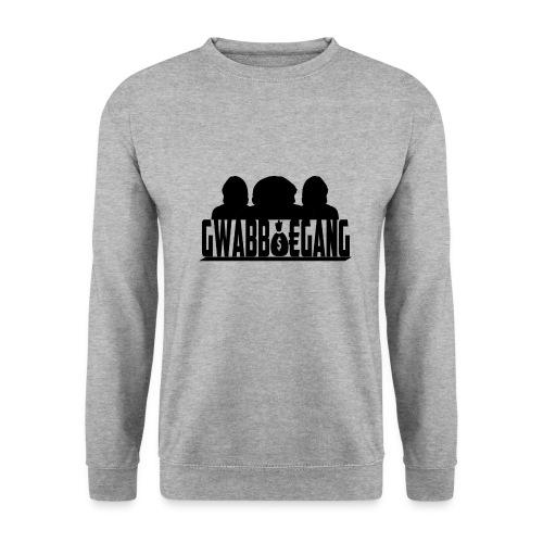 gwabboegang1 png - Unisex sweater
