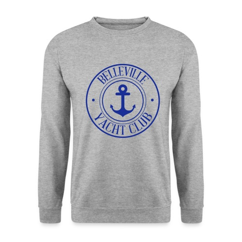 Belleville Yacht Club - Sweat-shirt Homme