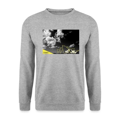 sydney1 jpg - Sweat-shirt Homme