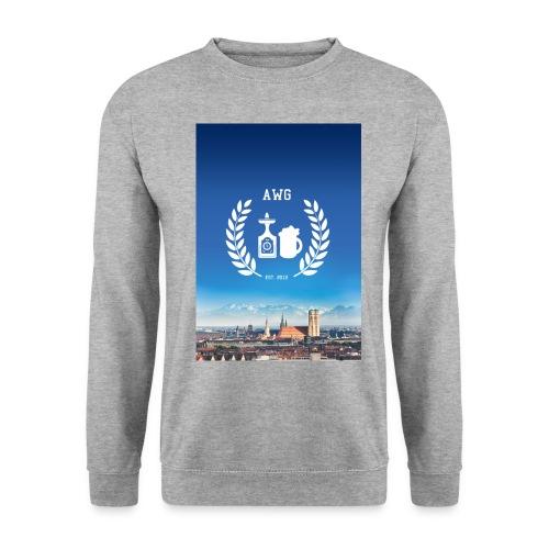 Vorlage München Handyhülle v3 XL jpg - Männer Pullover