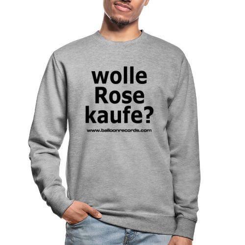 Wolle Rose Kaufe - Unisex Pullover