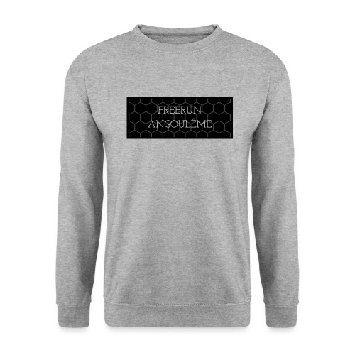 FREERUN MIEL :) - Sweat-shirt Unisex