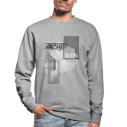 Architecture ARCHI BIEN - Sweat-shirt Unisexe