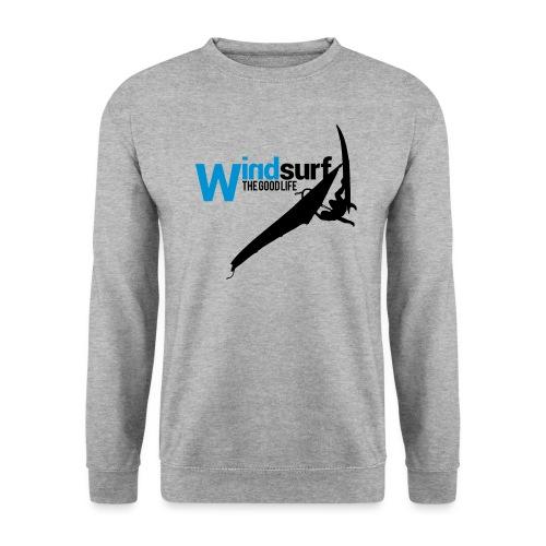 Windsurf - Felpa da uomo