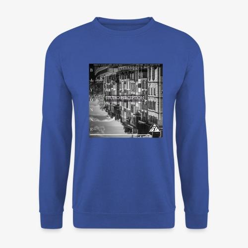 BAYONNE PERCEPTION - PERCEPTION CLOTHING - Sweat-shirt Unisex