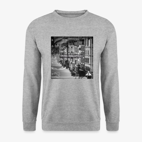 BAYONNE PERCEPTION - PERCEPTION CLOTHING - Sweat-shirt Unisex