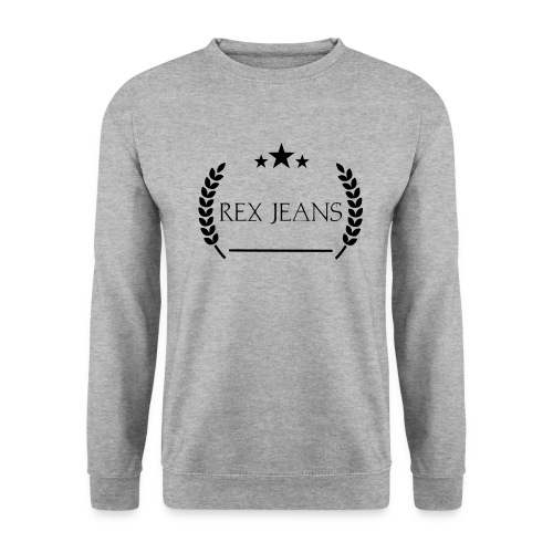 Rex Jeans - Unisex Pullover