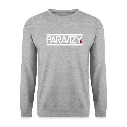 cinesluiterwit2000 png - Men's Sweatshirt