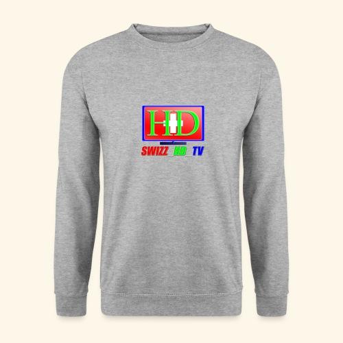 SWIZZ HD TV - Männer Pullover