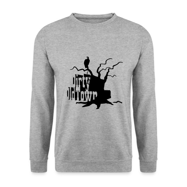 905e1f19ef Typical Tees | Dirty Old Town - Mens Sweatshirt