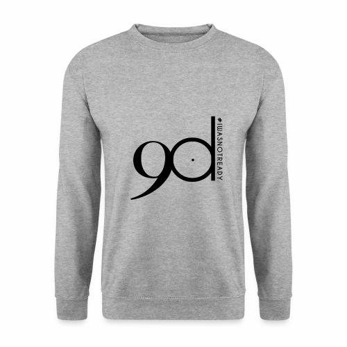 logoNoir - Männer Pullover