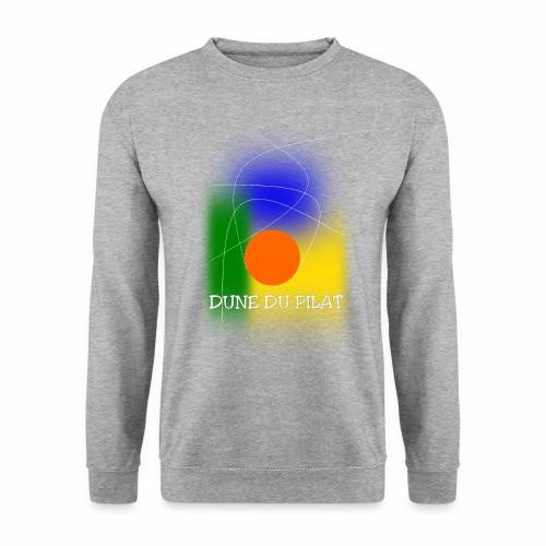 DUNE OF THE PILAT Trend - Men's Sweatshirt