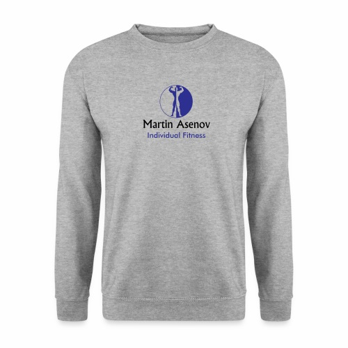 Individual Fitness - Classic - Unisex Pullover