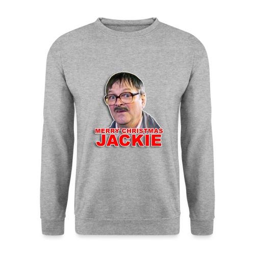 Merry Christmas Jackie - Men's Sweatshirt