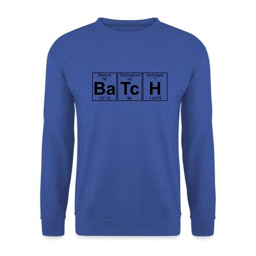 Ba-Tc-H (batch) - Full - Unisex Sweatshirt