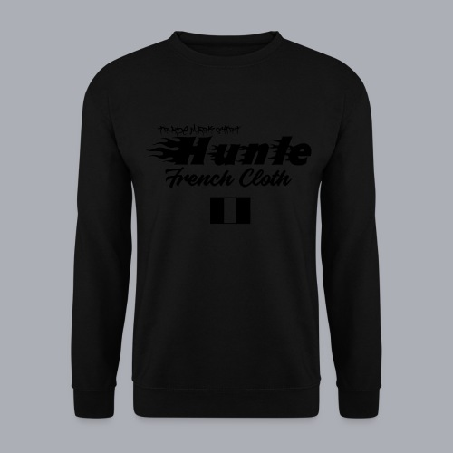 hunle Flame - Sweat-shirt Unisexe