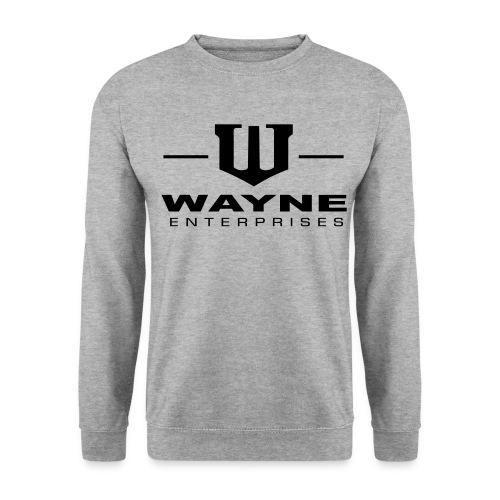 Wayne Enterprises white - Unisex Pullover