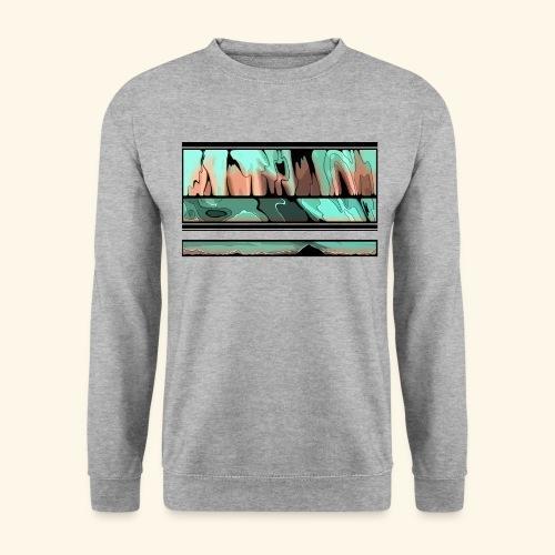Slur-F06 - Unisex Sweatshirt