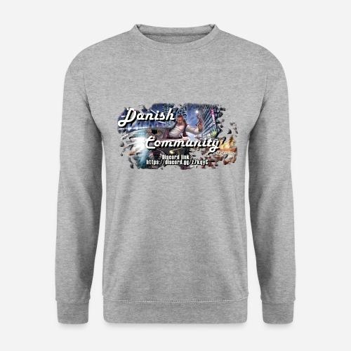 Dansih community - fivem2 - Herre sweater