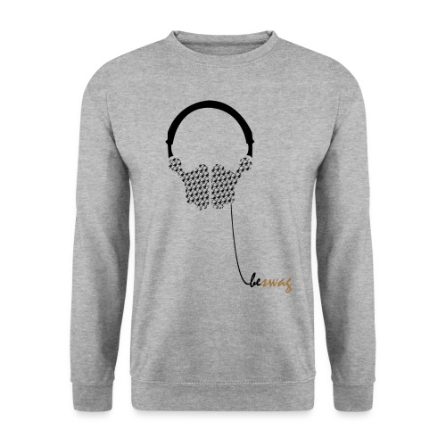 BESWAG.png - Mannen sweater