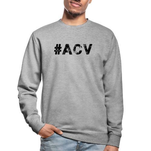 #ACV Logo - Unisex Pullover