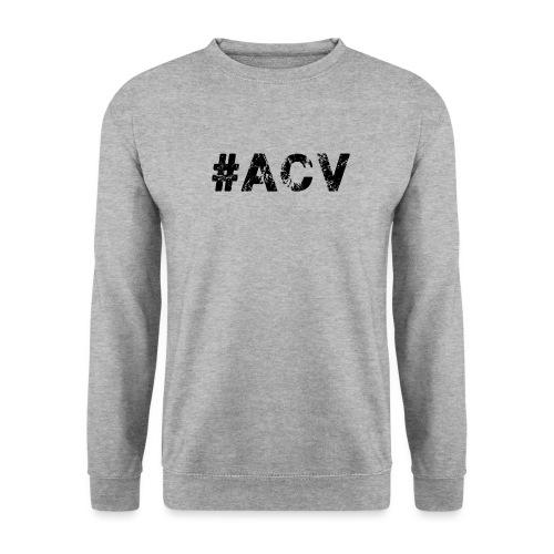 #ACV Logo - Männer Pullover