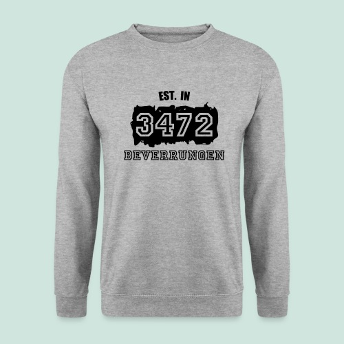 Established 3472 Beverungen - Unisex Pullover