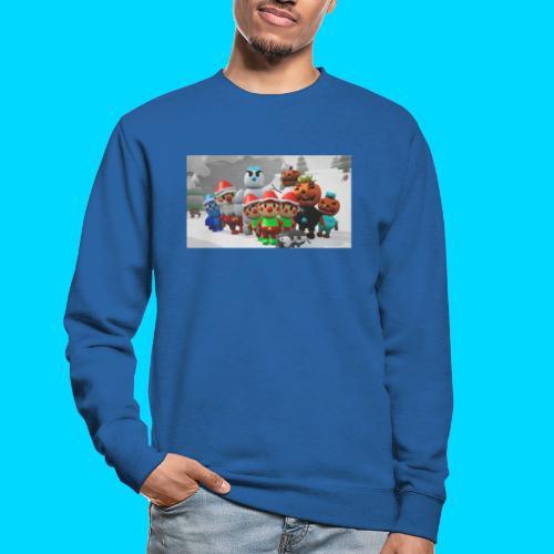 Little Helper - Unisex Sweatshirt