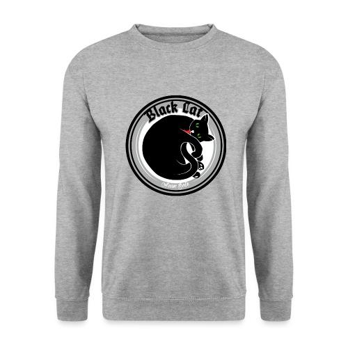 Black Cat - Männer Pullover