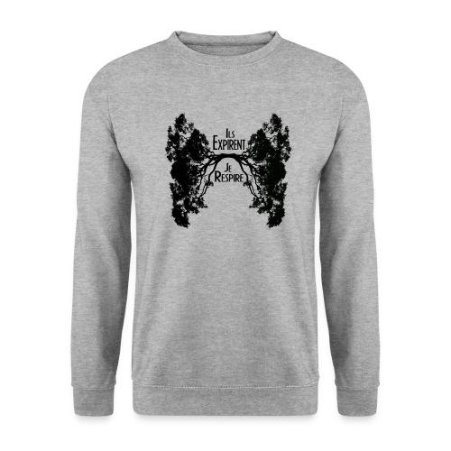 Oxygène - Sweat-shirt Unisex