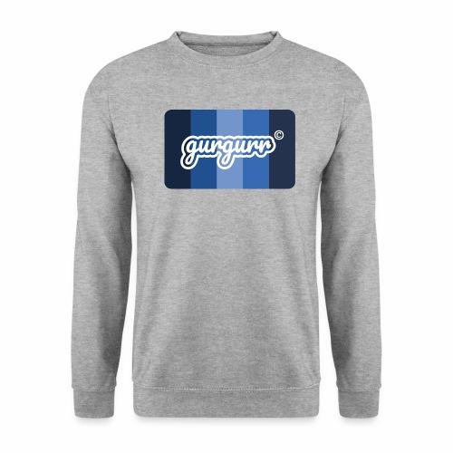 Blue Dove - Unisex Pullover
