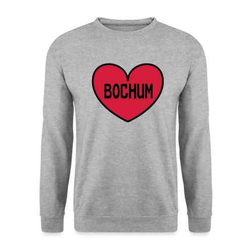 Bochum Herz - Männer Pullover