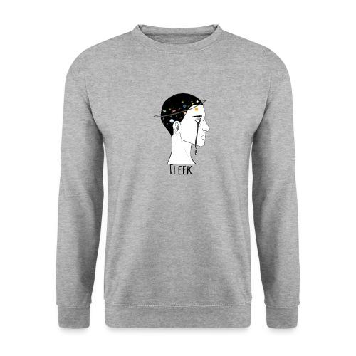 CLASSIC SPACE BOY 💫 - Sweat-shirt Unisexe