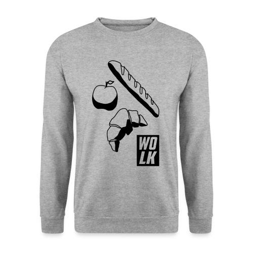 Breakfast - Mannen sweater